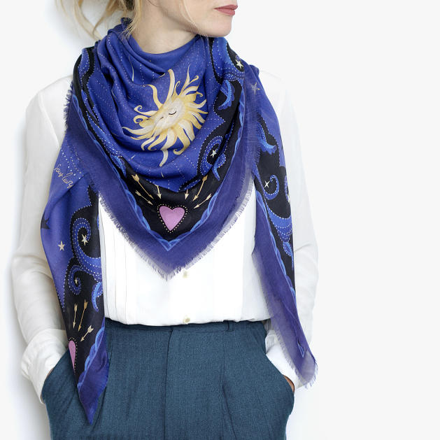 lechalebleu-modal-and-silk-scarf-beautiful-as-the-moon-twilight-model