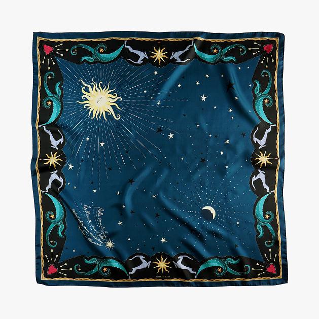 lechalebleu-silk-twill-scarf-beautiful-as-the-moon-blue