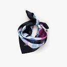lechalebleu-silk-twill-bandana-panthere-lilac-folded