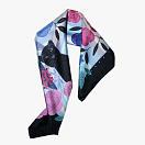 lechalebleu-silk-twill-bandana-panthere-lilac-folded-2