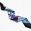 lechalebleu-silk-twill-bandana-panthere-lilac-rolled-2