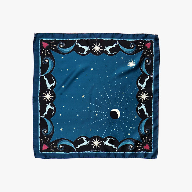 LE-CHALE-BLEU-silk-twill-bandana-beautiful-as-the-moon-blue-reedit-1