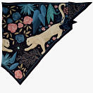 LE_CHALE_BLEU-wool-and-silk-triangle-shawl-panther-black-1