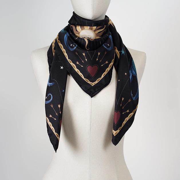 le-chale-bleu-silk-twill-scarf-moon-black-6