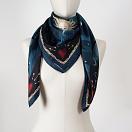 le-chale-bleu-silk-twill-scarf-moon-wavy-blue-3