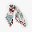 le-chale-bleu-silk-twill-scarf-panther-pink-wave-5