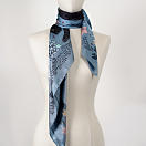le-chale-bleu-silk-twill-scarf-panther-stormy-gray-3