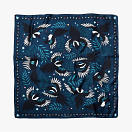 le-chale-bleu-silk-twill-scarf-magpies-midnight-1
